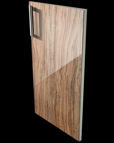 Kitchen Door Ranges Reflections