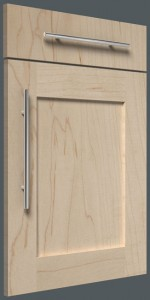 Shaker Standard – Solid Maple